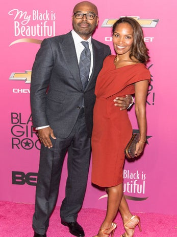 Making it Work: Mara Brock and Salim Akil Share the Secrets to Their Bond