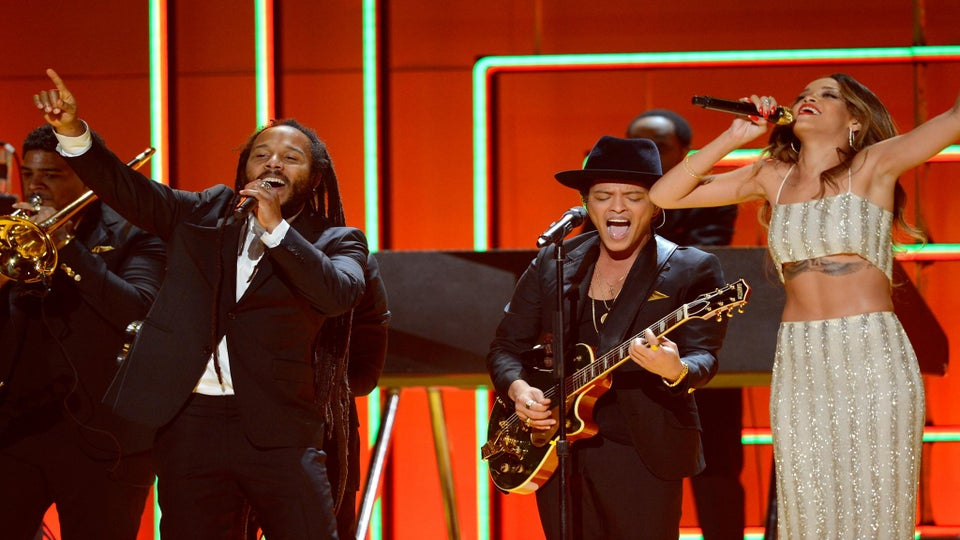 ESSENCE Poll: What Song Should Win A Grammy This Year?