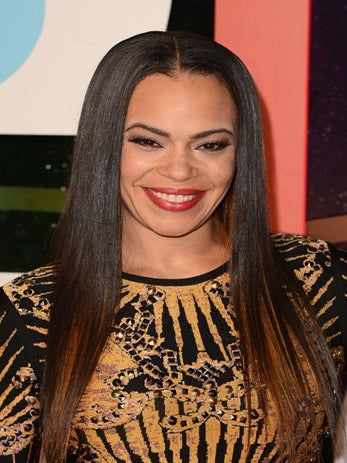 Faith Evans: I'm Not Looking For Marriage Right Now