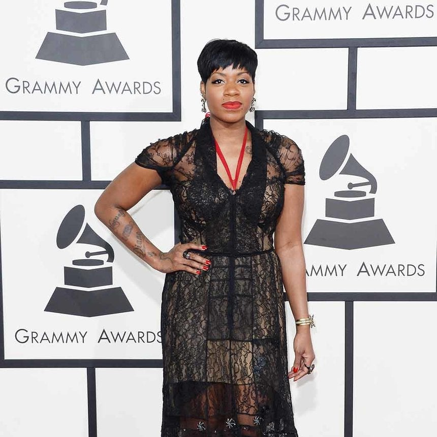 Fantasia Barrino's Ex Files For Custody of Their 13-Year-Old Daughter Zion