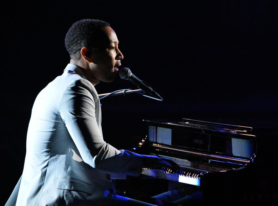 LISTEN: John Legend Confronts The Harsh Realities Of The American Dream With New Song 'In America'