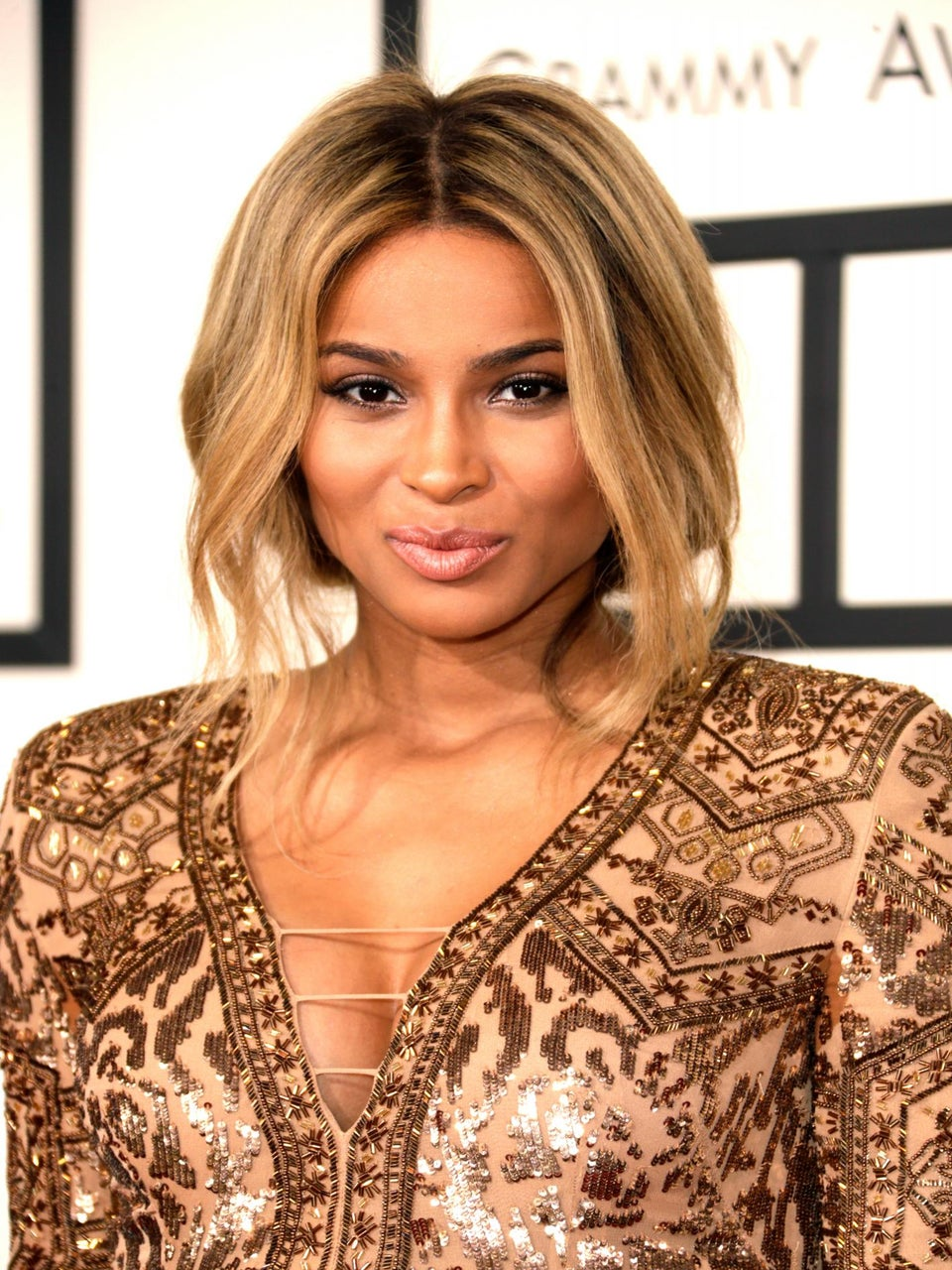 Ciara Reveals Details of Wedding Day Plans