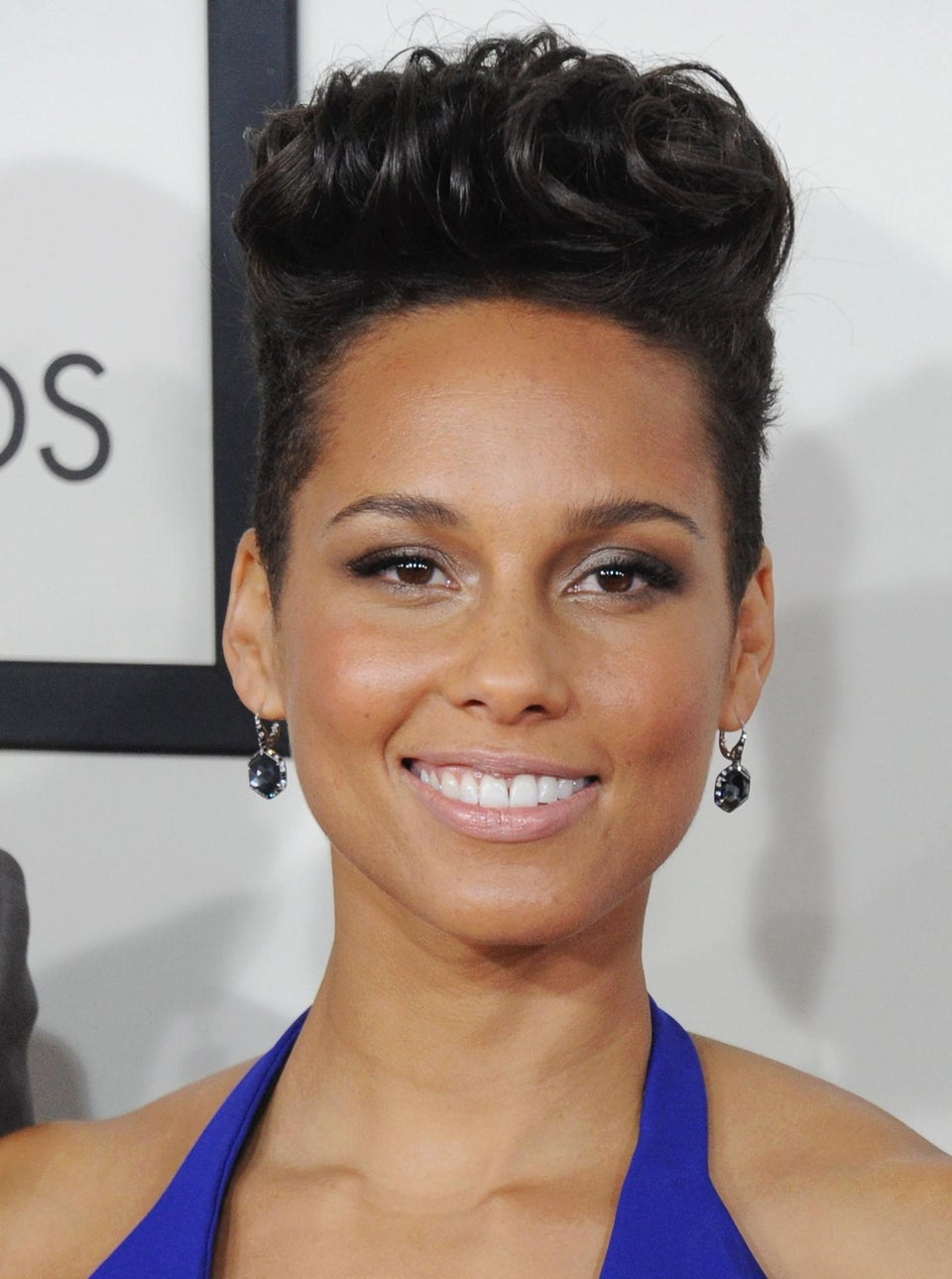 EXCLUSIVE: Alicia Keys on 'Mister and Pete,' Being Endorsed By Michelle Obama