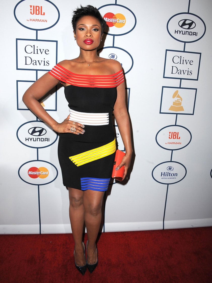 Jennifer Hudson Leaves Weight Watchers After Losing 80 Pounds