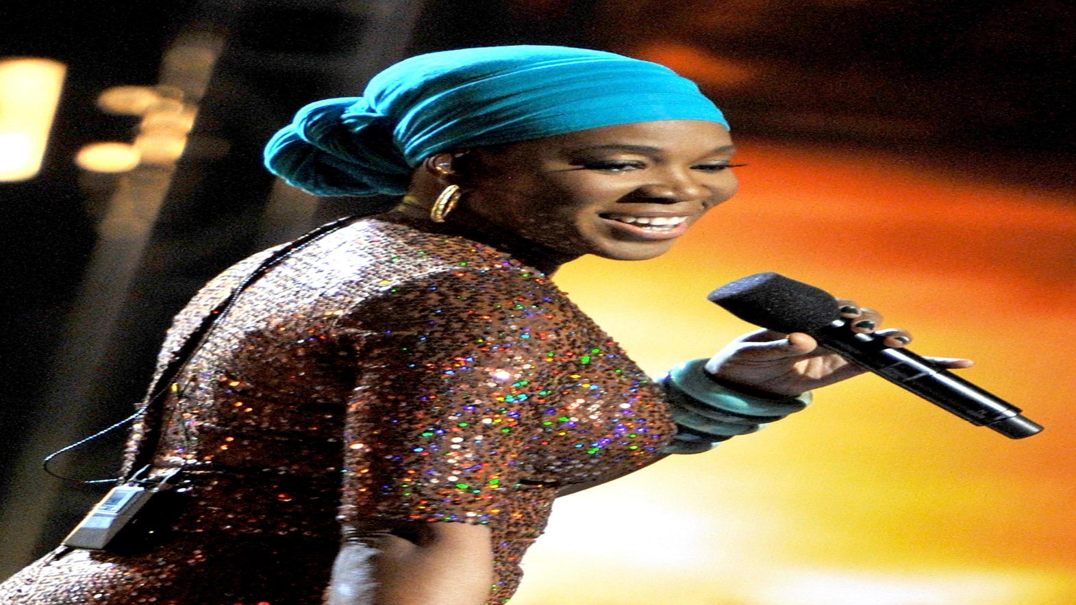 India Arie Criticizes Grammys in Open Letter