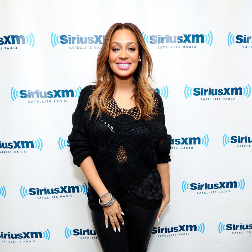 Coffee Talk: LaLa Anthony's 'Love Playbook' Hits Number One on New York Times Bestseller List