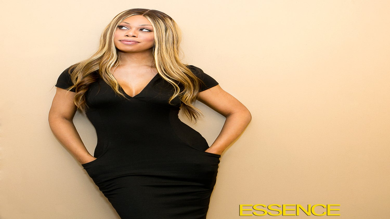 Laverne Cox Answers ESSENCE's 7 Questions on Faith and Spirituality