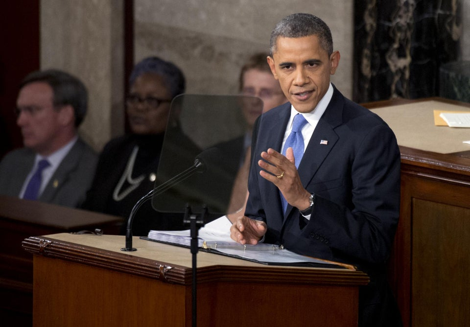 ESSENCE Poll: What Do You Want To Hear In Obama's State of the Union Speech?