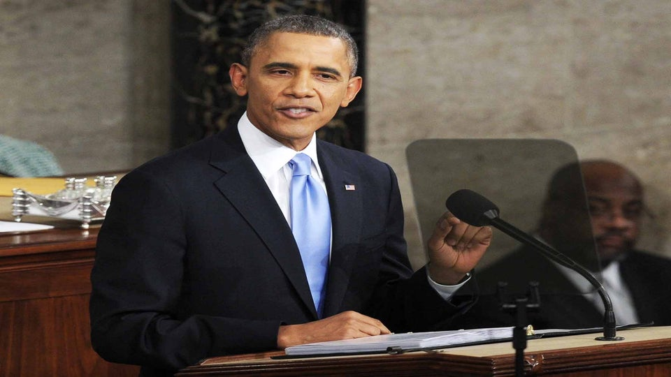 A Closer Look at President Obama's State of the Union Speech