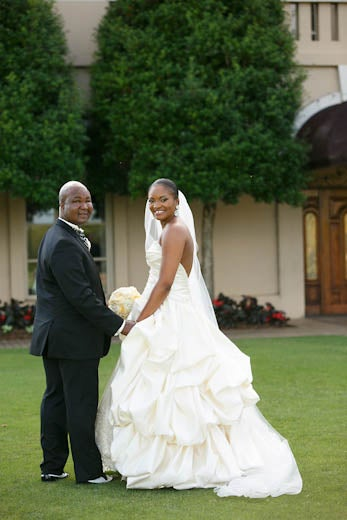 Bridal Bliss: The Love Doctor