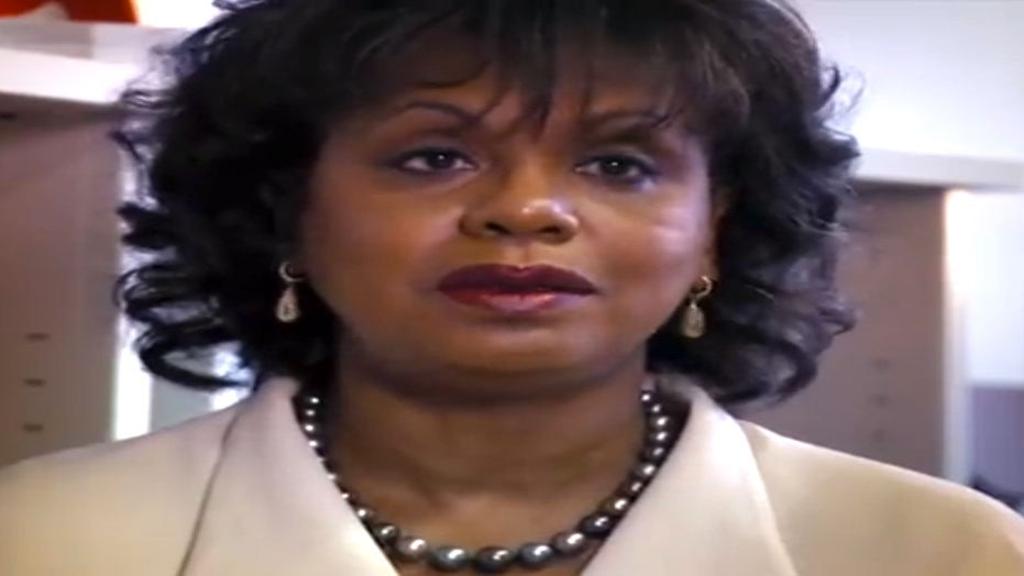 Must-See: Watch the Trailer for the Anita Hill Documentary