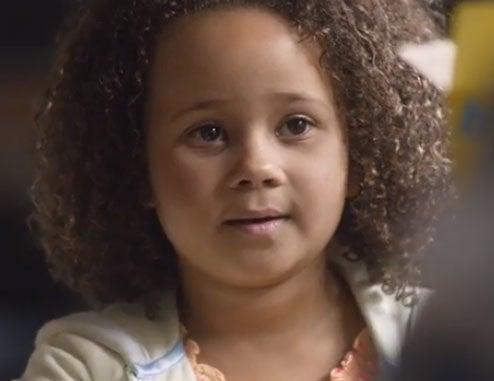 Cheerios' Interracial Family Ad Returns for Super Bowl