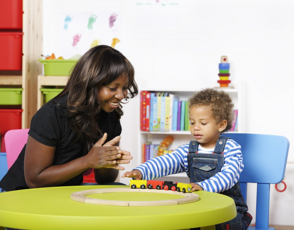 ESSENCE Poll: Who Do You Trust to Watch Your Kids In A Bind?