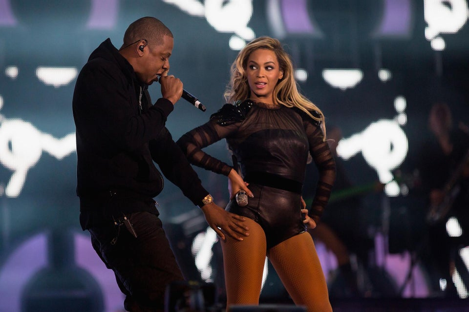 Coffee Talk: Jay Z and Beyonce Announce Summer Tour
