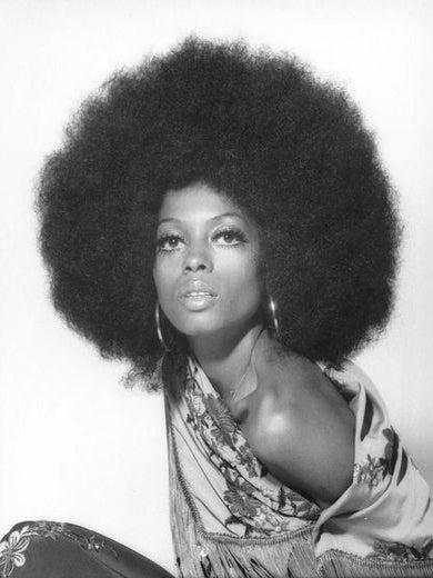 Super Natural: Afrobella On Identifying Your Hair Idols