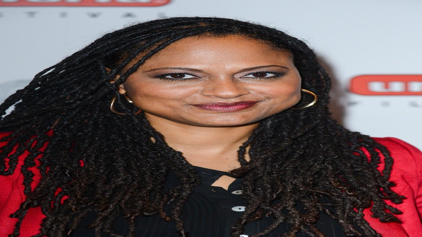 Ava DuVernay and David Oyelowo Talk 'Selma' at Urbanworld Fest