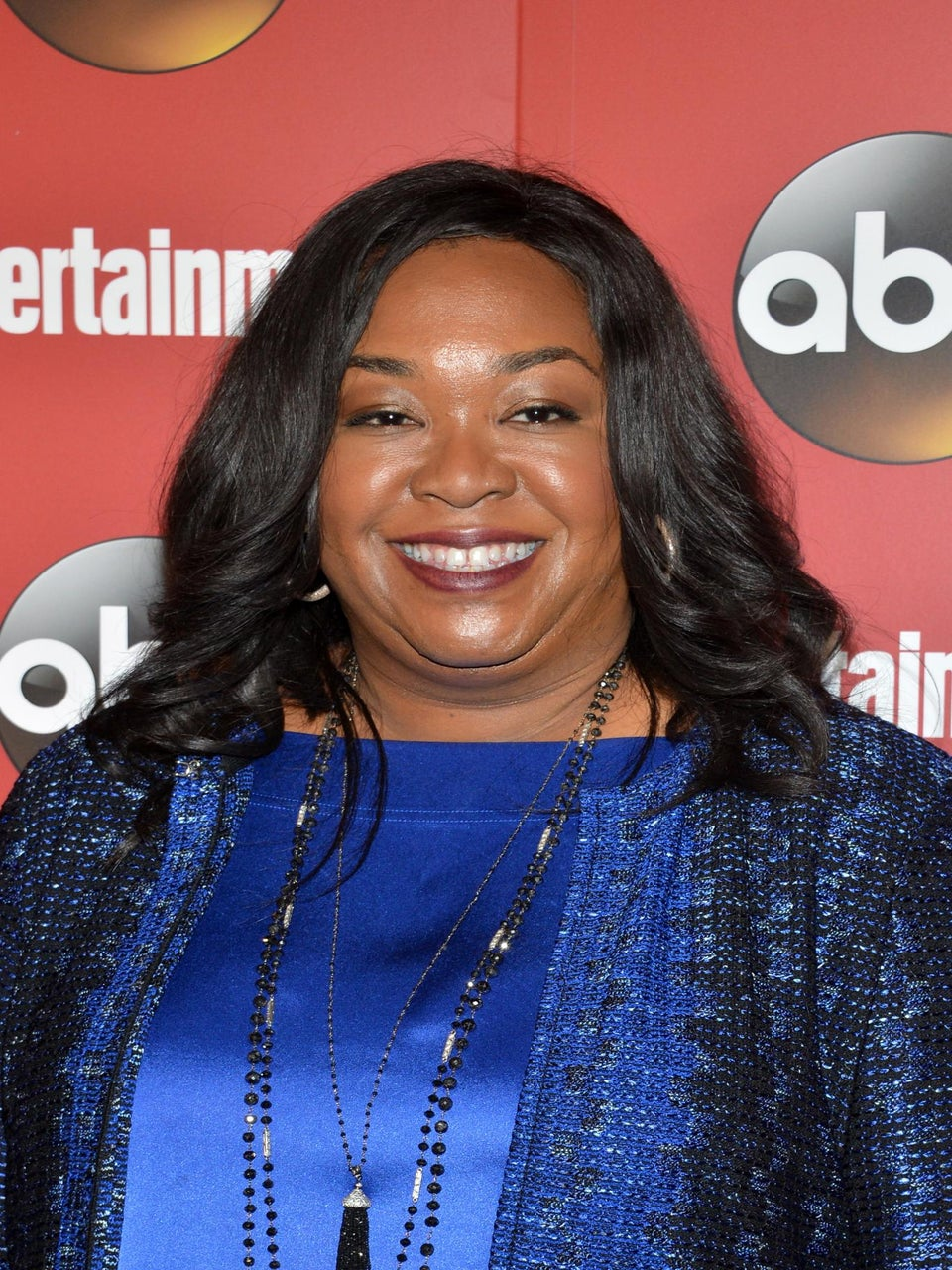 Shonda Rhimes Says Peabody Win was 'A Complete Shock'