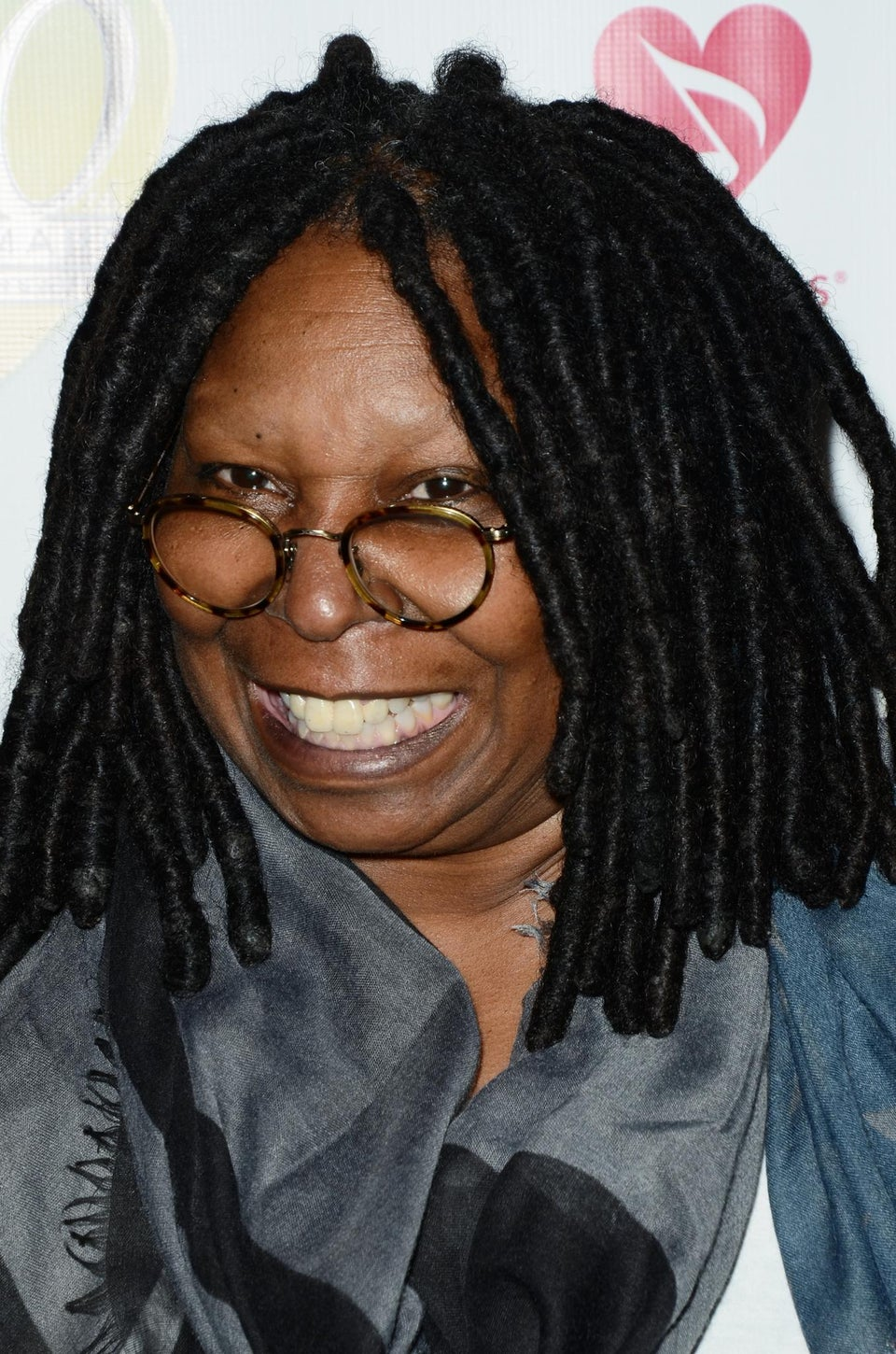 CBS to Air Live Event Marking Civil Rights Act Anniversary With Whoopi Goldberg