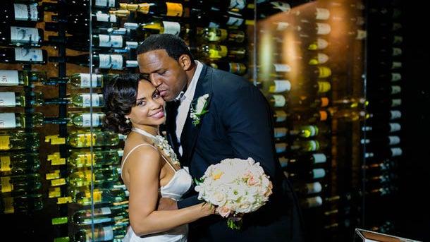 Bridal Bliss: The Politics Of Love