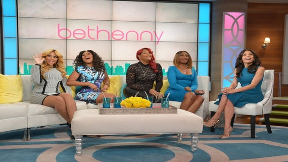 Braxtons Talk Kordell Stewart Rumors and Jealousy