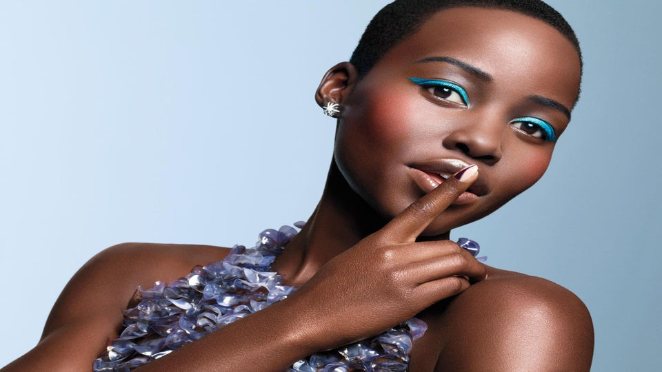 Photo Fab: Lupita Nyong'o in ESSENCE's March Issue