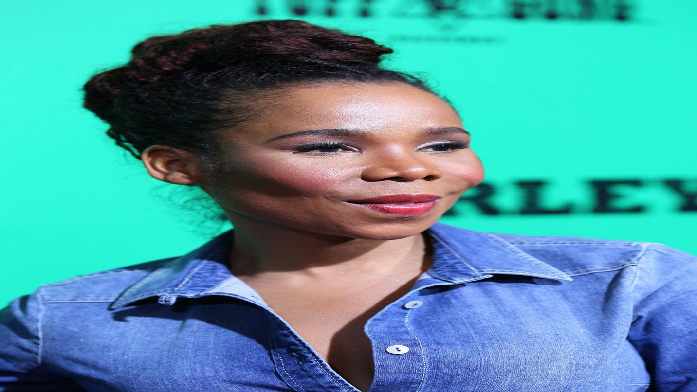 EXCLUSIVE: Cedella Marley on New Off-Broadway Musical Inspired By Dad, Bob Marley