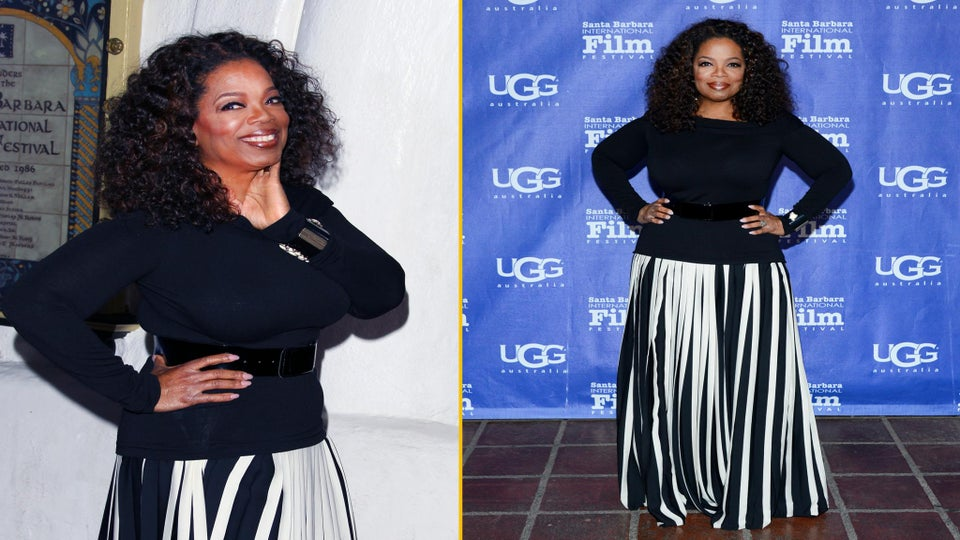 Is Oprah Headed To Broadway?