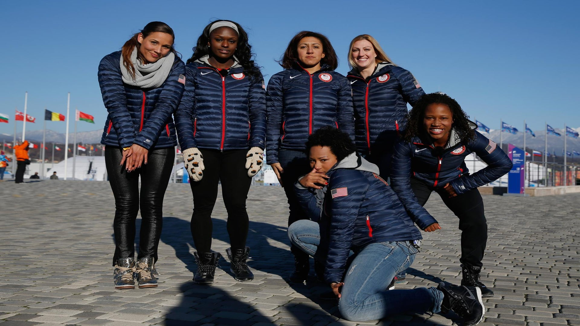 ESSENCE Poll: Which Olympic Game Will You Be Watching?