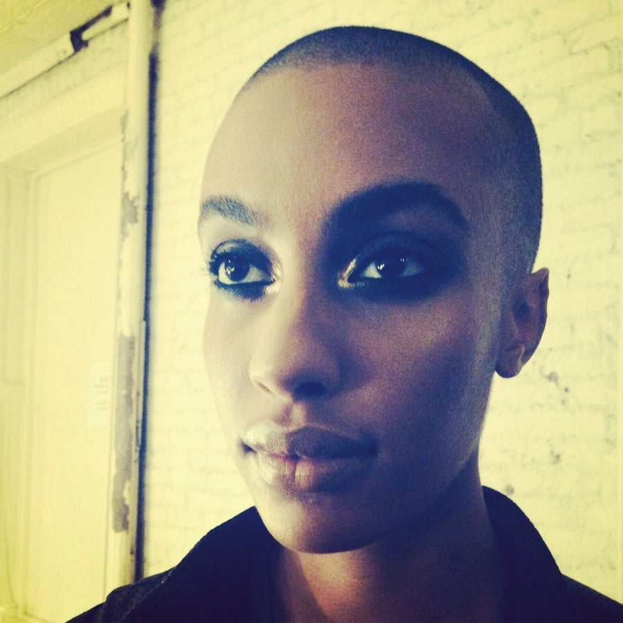 Fashion Week Beauty School: The New Smoky Eye