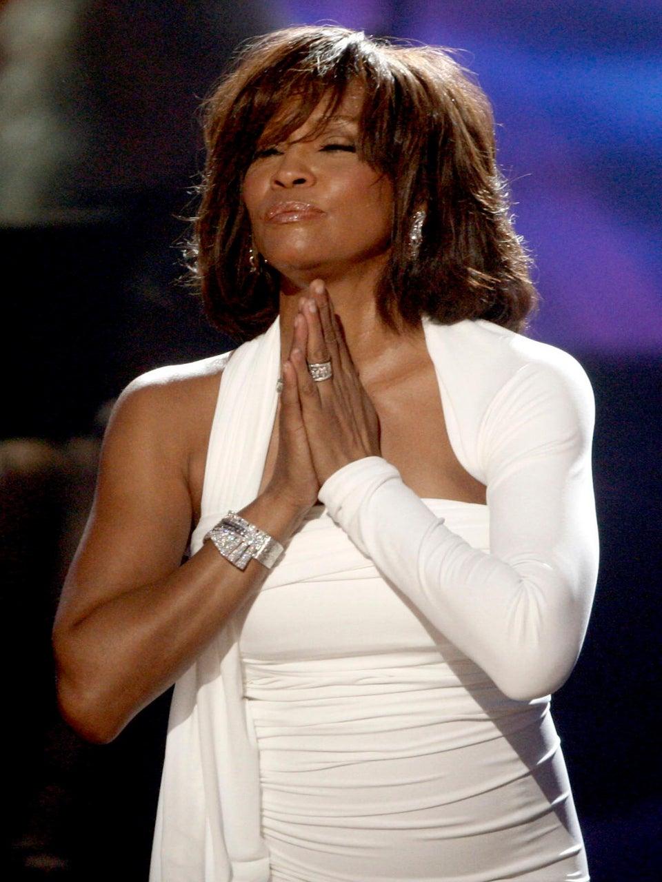 Coffee Talk: New Whitney Houston Album to Hit Shelves in November