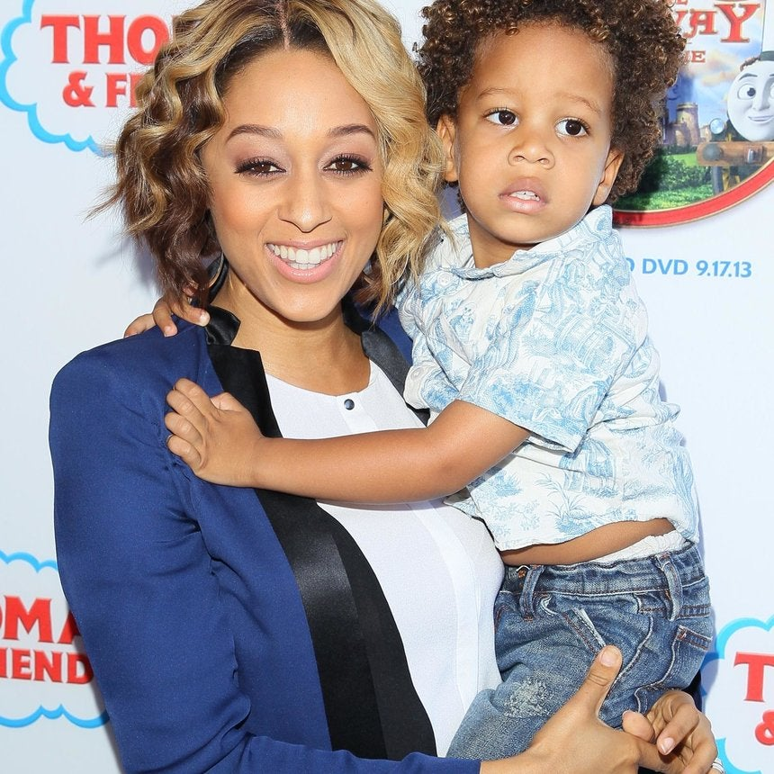 How Celeb Moms Teach Their Kids About Black History