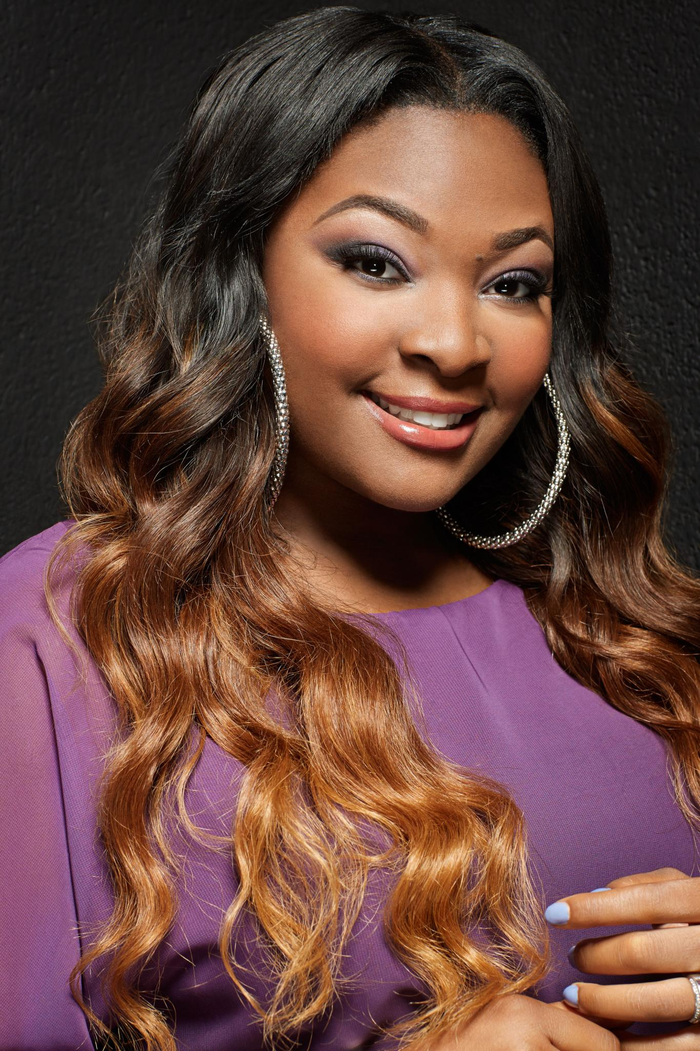 EXCLUSIVE: Listen to 'Idol' Winner Candice Glover's New Song 'Forever That Man'