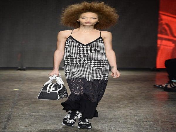 NYFW Fall 2014: Catwalk Queens
