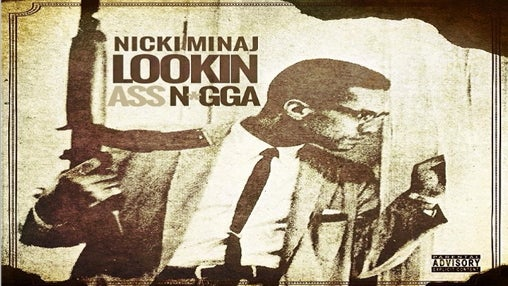 Nicki Minaj Uses Iconic Malcolm X Photo for Single Cover: Are You Offended?