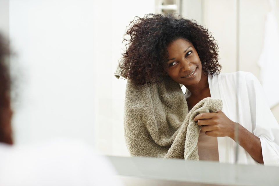 ESSENCE Poll: What Life Moment Brought You More Acceptance of Yourself?