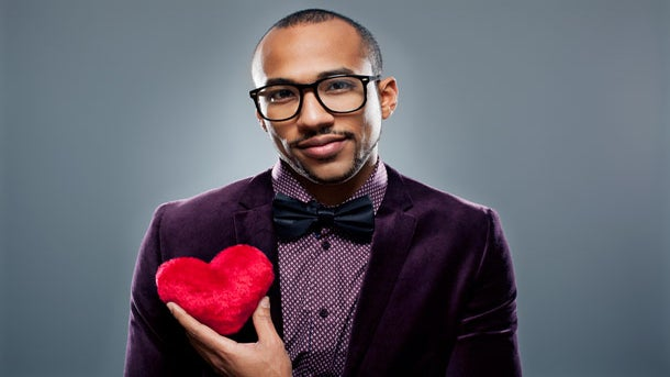 Ask A Brother: What Men Really Think About Valentine's Day