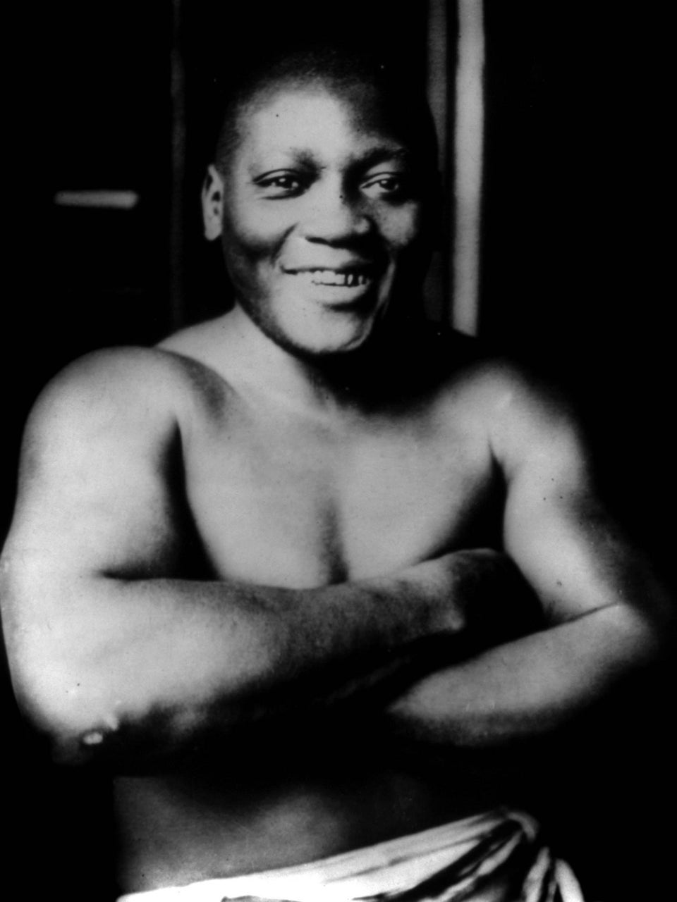 People Are Questioning Donald Trump's Motives For Pardoning Legendary Boxer Jack Johnson