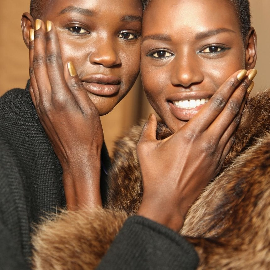 NYFW Beauty Recap: Gilt Group