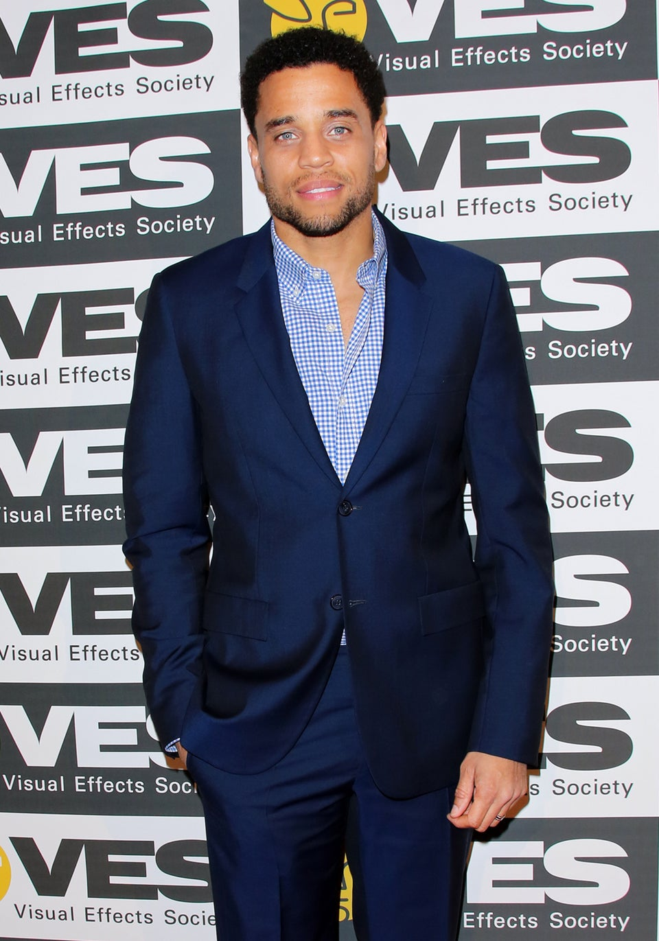 EXCLUSIVE: Michael Ealy Warns, 'Don't Try To Mold a Guy'