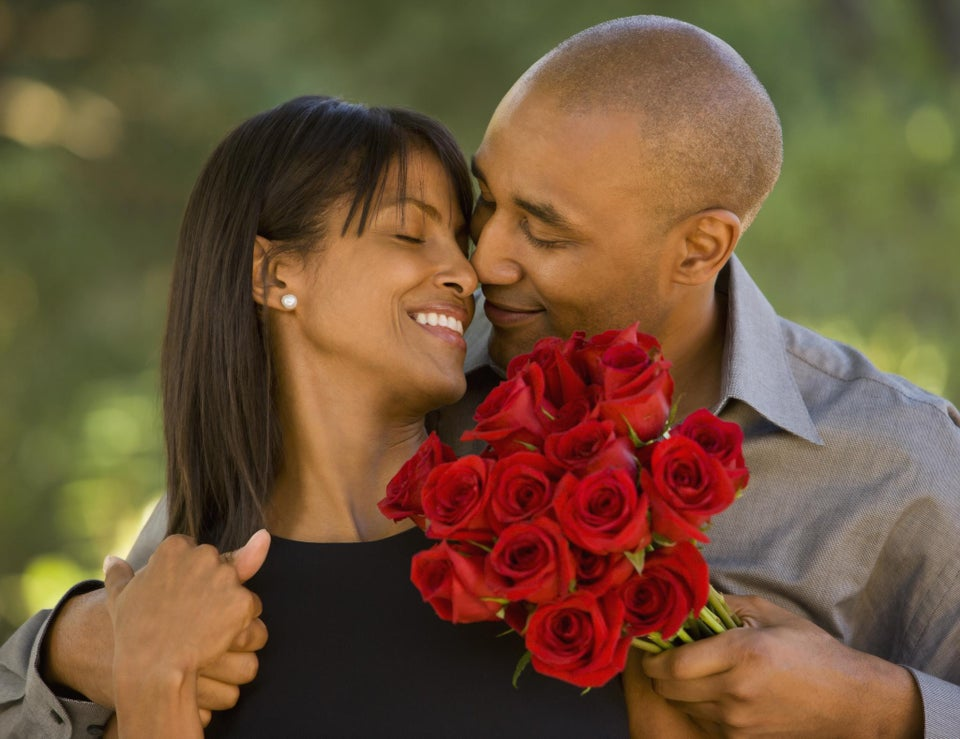 ESSENCE Poll: How Do You Show Your Love?