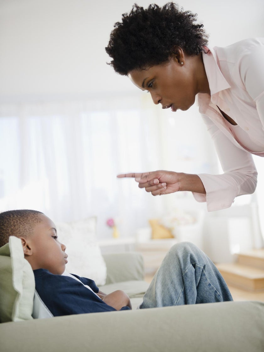Is Parenting Harder Nowadays Or Are We All a Bunch of Babies?