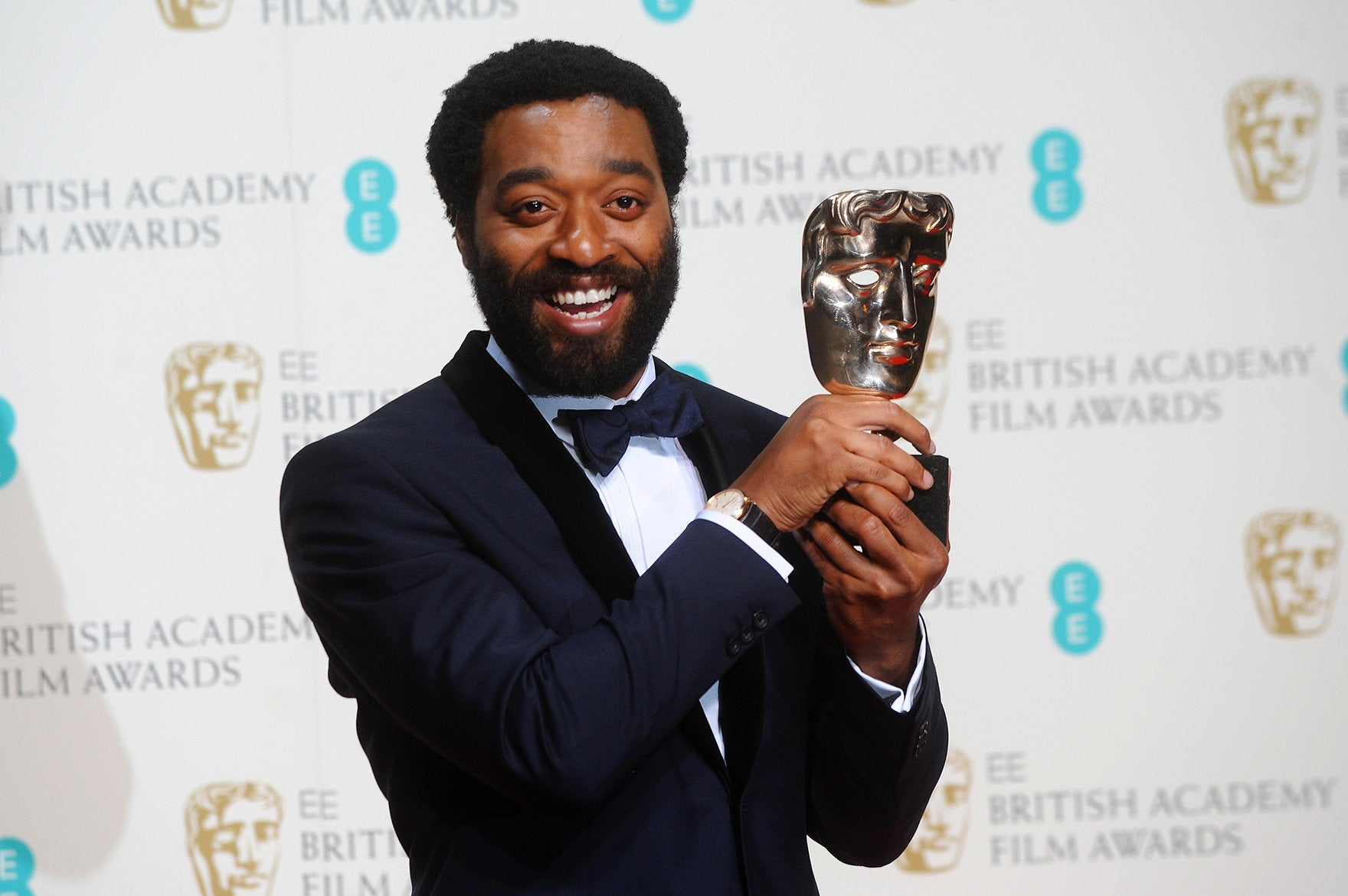 '12 Years a Slave' Wins Best Film at BAFTA Awards