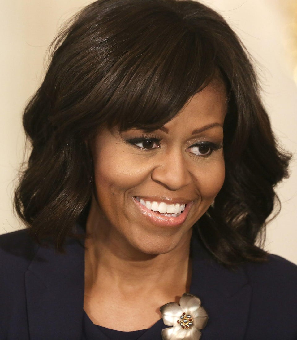 Coffee Talk: Michelle Obama and Janelle Monae to Attend Grammy Museum Luncheon