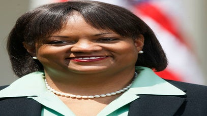Dr. Regina Benjamin Confirmed As Surgeon General