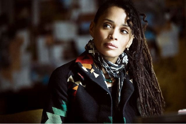 EXCLUSIVE: Lisa Bonet on Returning To The Small Screen, Feminism, and Why She's 'Scrappy'