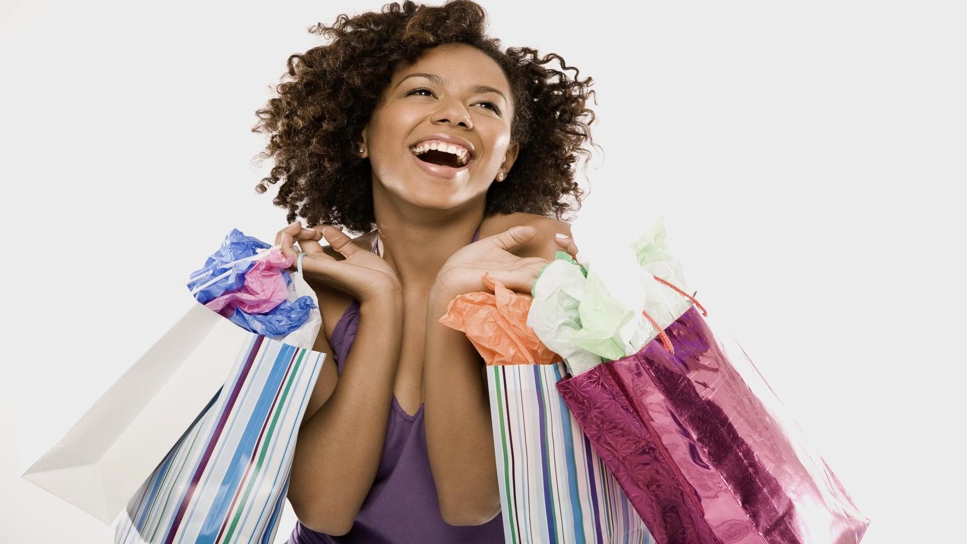 ESSENCE Poll: How Do You Splurge?