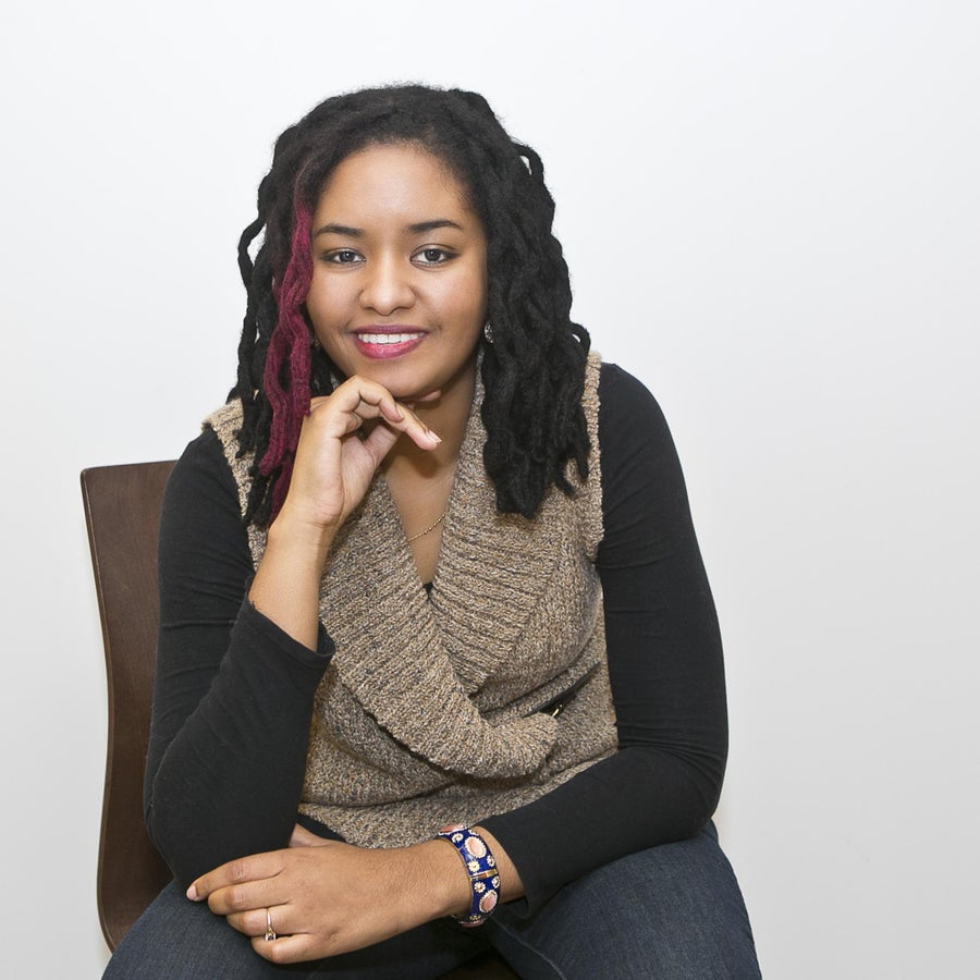 Meet ESSENCE's Black Women in Hollywood Short Film Contest Winner
