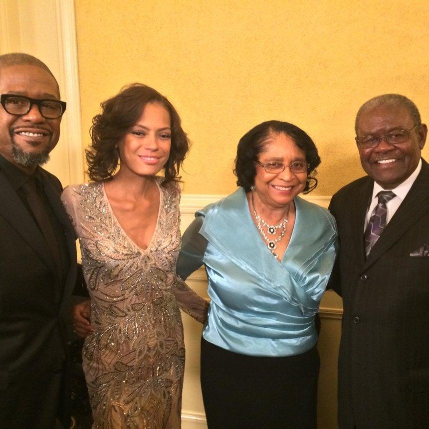 PHOTOS: Inside the NAACP Image Awards