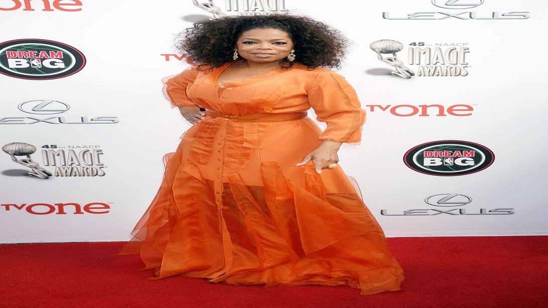 Coffee Talk: Oprah's Harpo Films to Produce 'Invention of Wings'