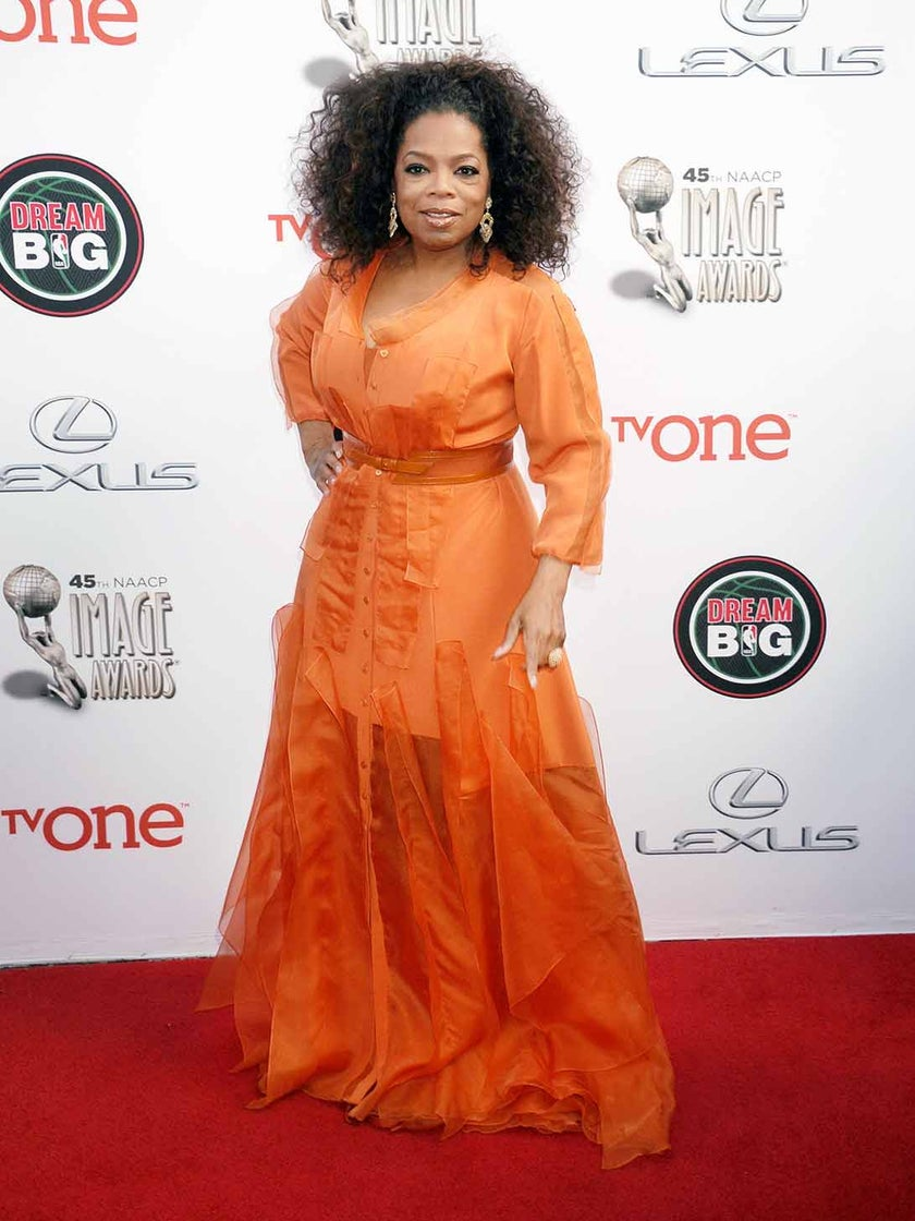 Oprah Winfrey's OWN Achieves Most-Watched Month in Network History